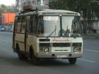 Новокузнецк. ПАЗ-32054 х853тн