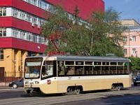Москва. 71-619А (КТМ-19А) №2157