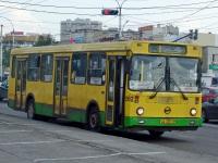 Липецк. ЛиАЗ-5256.45 ав475