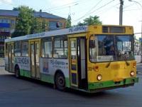 Липецк. ЛиАЗ-5256.45 ав493