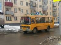 Новокузнецк. ПАЗ-32053-70 ар843