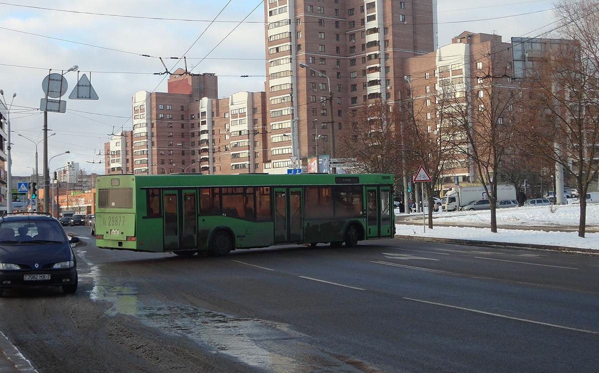 Минск. МАЗ-103.065 AA2987-7