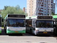 Москва. МАЗ-107.066 еа689, МАЗ-107.466 ео602