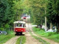 Тула. Tatra T3SU №Учебный