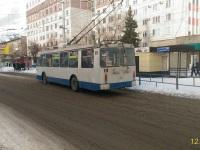Новокузнецк. ЗиУ-682Г-017 (ЗиУ-682Г0Н) №010