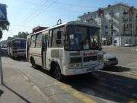 Новокузнецк. ПАЗ-32054 в726ен