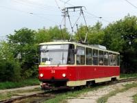 Тула. Tatra T6B5 (Tatra T3M) №30