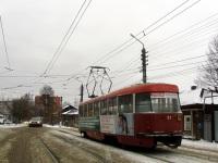 Тула. Tatra T3SU №51