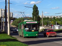 Харьков. ЗиУ-682Г-016.02 (ЗиУ-682Г0М) №2302