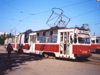 Санкт-Петербург. ЛВС-86К №5042