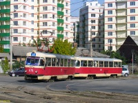 Харьков. Tatra T3SU №675, Tatra T3SU №687