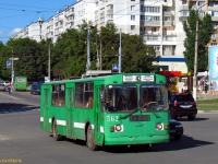 Харьков. ЗиУ-682Г-016 (012) №362