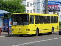 Тверь. ЛиАЗ-5256.35 ак797