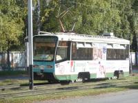 Прокопьевск. 71-619КТ (КТМ-19КТ) №197