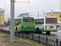 Ярославль. Mudan MD6106 ае941, ЛиАЗ-5256.35-01 ак378