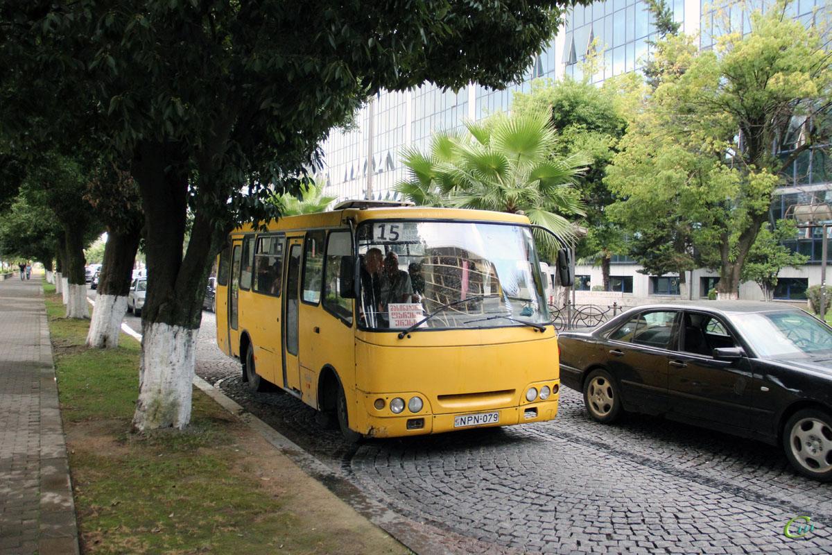 фото комфортабельных автобусов батуми москва