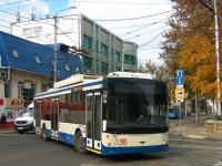 Краснодар. СВАРЗ-МАЗ-6275 №195