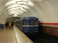Санкт-Петербург. Ема-502 № 7127