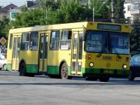 Липецк. ЛиАЗ-5256.45 ав317