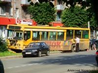 Череповец. Scania MaxCi CN113CLL ае920