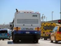 Лос-Анджелес. NABI 35-LFW 1252234