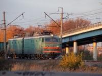 Подольск (Россия). ВЛ10у-918