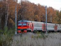 Подольск (Россия). ЭД2Т-0035