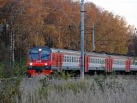 Подольск (Россия). ЭД4М-0004