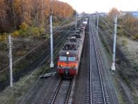 Подольск (Россия). ВЛ11-698