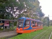 Хабаровск. 71-623-02 (КТМ-23) №122