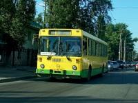 Липецк. ЛиАЗ-5256.40 аа185