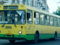 Липецк. ЛиАЗ-5256.45 ав606