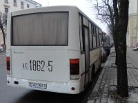 Минск. ПАЗ-320402-05 AO1862-5