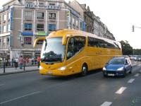 Прага. Irizar PB 7B7 6129