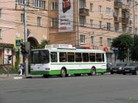 Рязань. ЛиАЗ-5280 №2123