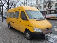 Минск. Mercedes-Benz Sprinter 411CDI AO3250-7