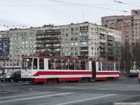 Санкт-Петербург. 71-147А (ЛВС-97А) №0607