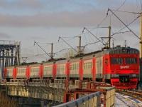 Санкт-Петербург. ЭТ2М-119