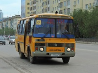 Якутск. ПАЗ-32053-70 у214кн