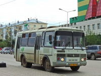 Якутск. ПАЗ-32054 кк454