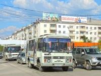 Якутск. ПАЗ-32054 к123тс