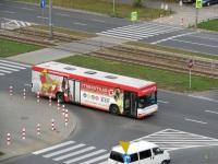 Варшава. MAN A20 NÜ263 WGM WM23