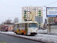 Харьков. Tatra T3SU №3016