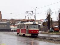 Харьков. Tatra T3A №3059