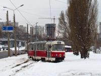 Харьков. Tatra T3SUCS №403