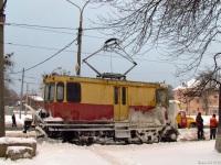Харьков. ГС-4 (КРТТЗ) №17