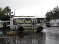 Рыбинск. ПАЗ-32054 в966ум
