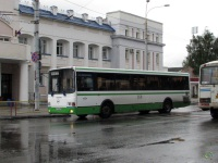 Рыбинск. ЛиАЗ-5256.53 у970ом