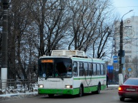 Тверь. ЛиАЗ-5280 №76