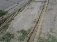 Таганрог. Последствия схода трамвая с рельс